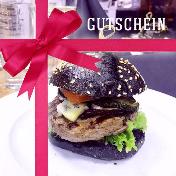 Burger Gutschein